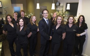 Cosmetic Plastic Surgery Staff Sacramento