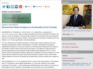 sacramento plastic surgeon, plastic surgery sacramento, fat transfer, butt lift, eyelid surgery