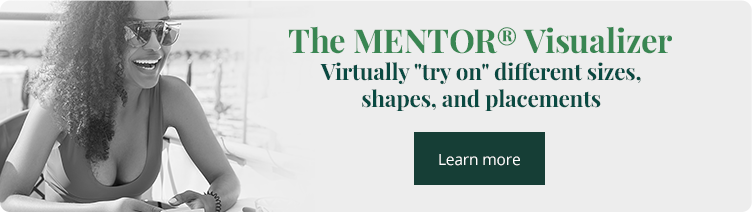 The Mentor Visualizer Learn More Button